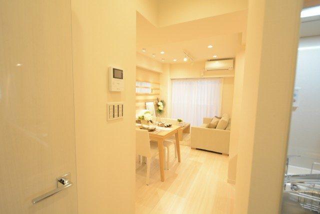 経堂ヒミコセラン 洋室2