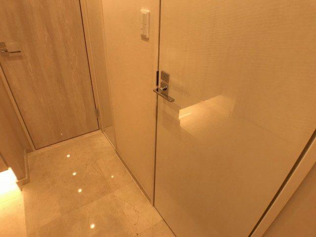 カインドステージ トイレ