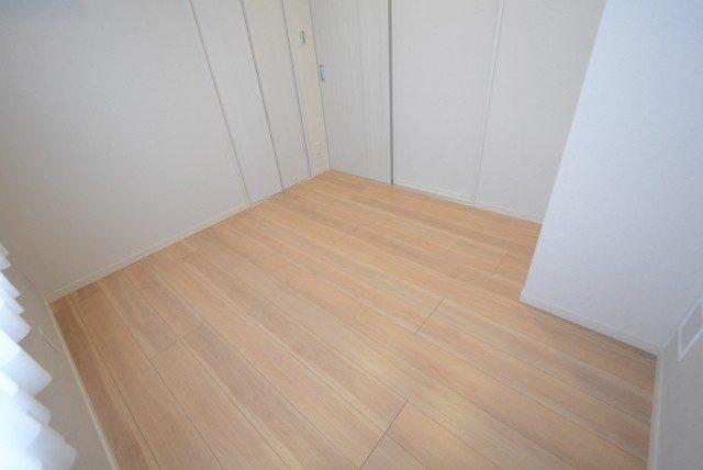 幡ヶ谷YMビル 洋室1
