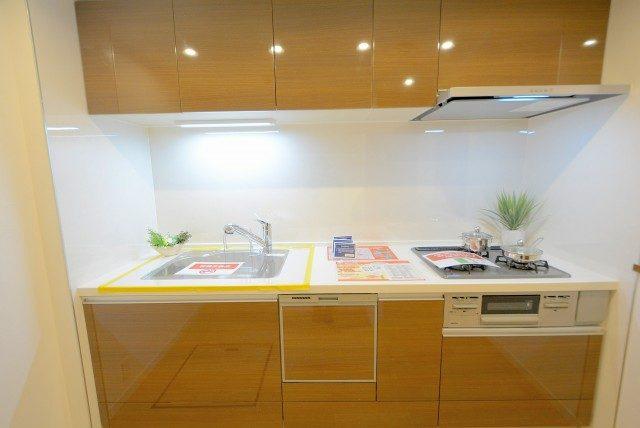 エクセル馬込 キッチン