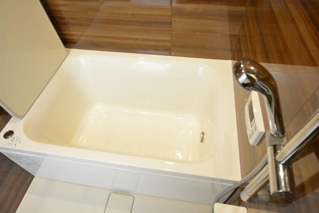 朝日クレス・パリオ西落合 浴室