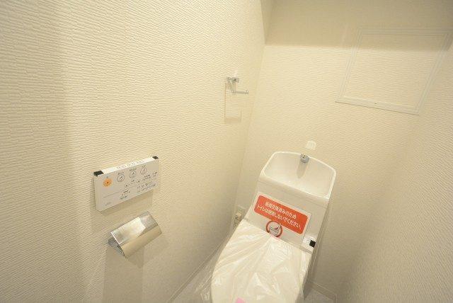エクセル馬込 トイレ