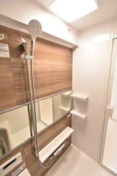 経堂ヒミコセラン 浴室