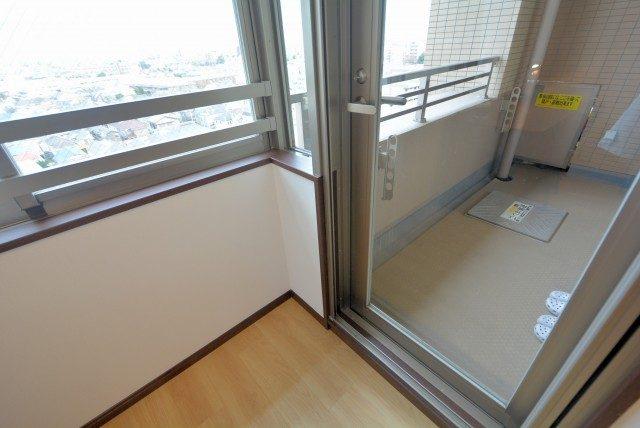 グラーサ駒沢大学 洋室_4