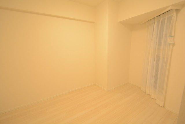 プレミストベイフォートスクエア豊洲 洋室2