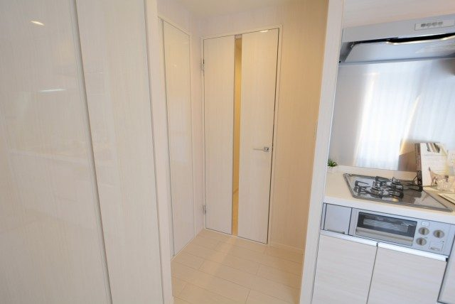 グリーンマンション駒沢 浴室・トイレ