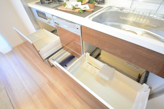メインステージ高井戸 キッチン