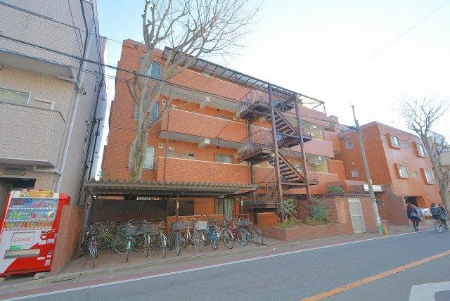 経堂ヒミコセラン 外観