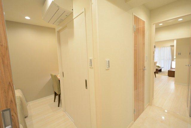 渋谷本町オリエントコートⅡ 洋室2