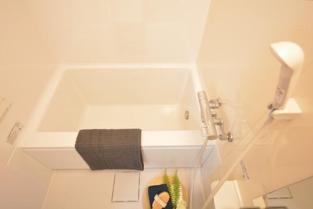 秀和椎名町レジデンス 浴室