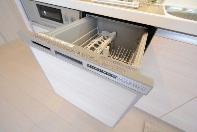 グリーンマンション駒沢 キッチン