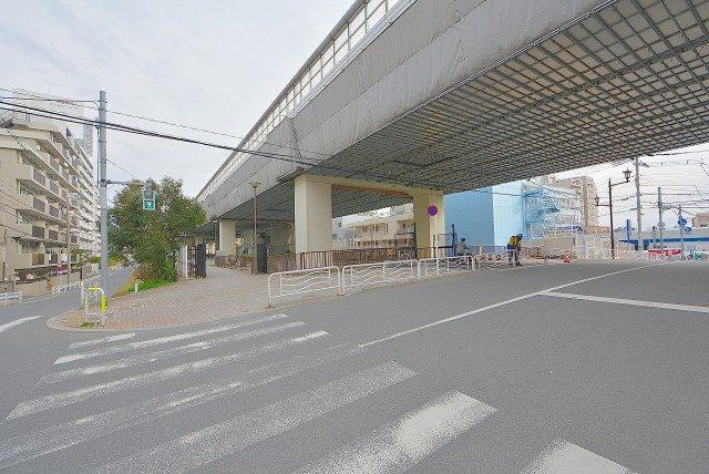 NICハイム亀戸前道路