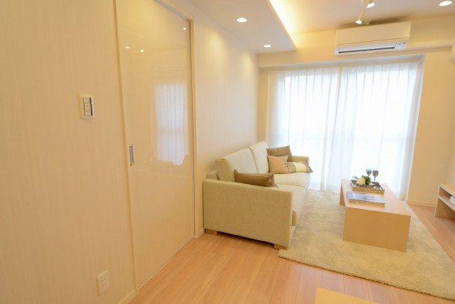 幡ヶ谷YMビル 洋室2