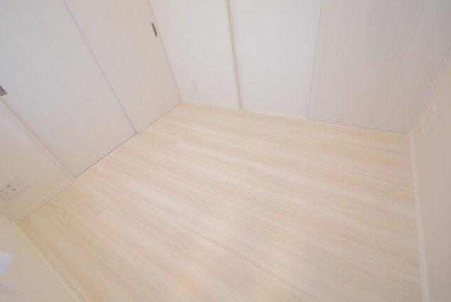 経堂ヒミコセラン 洋室1