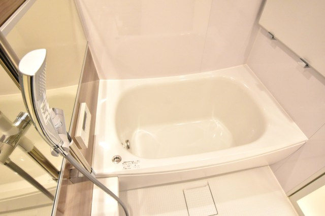 目白ガーデニア 浴室