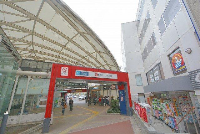 本郷三丁目駅周辺 駅