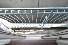 マンション下目黒苑 洗濯機スペース