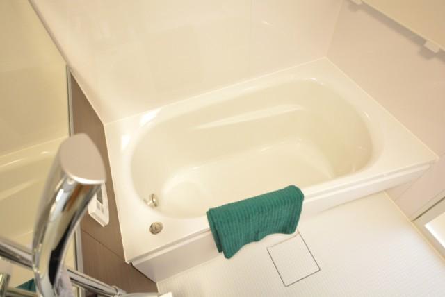 フォルスコート目黒大橋 浴室