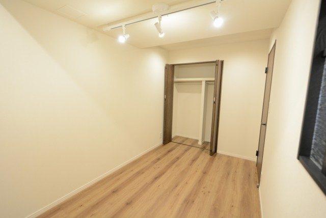 グリーンヒル小石川 洋室1