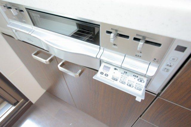 フォルスコート目黒大橋 キッチン