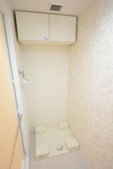 サンクレイドルレヴィール池袋 洗面室