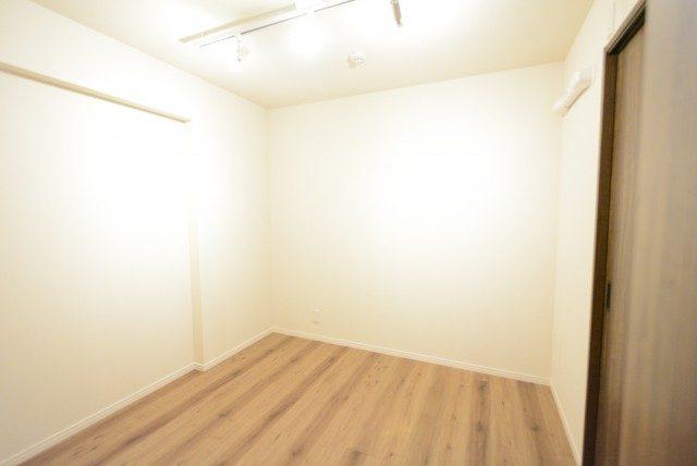 グリーンヒル小石川 洋室2