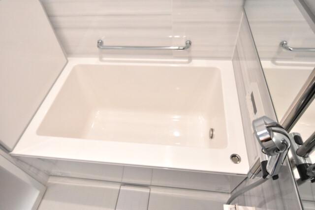 マンション下目黒苑 浴室