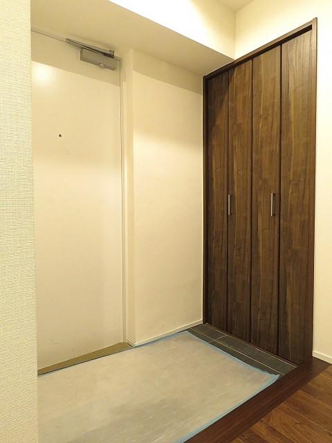 ノア渋谷パートⅡ 玄関ホール
