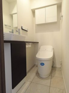 ノア渋谷パートⅡ トイレ