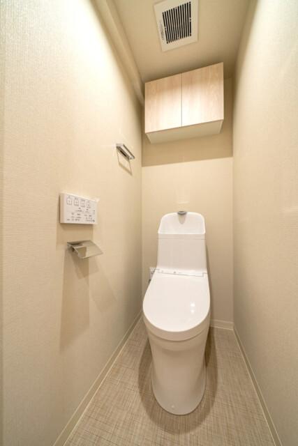マートルコート恵比寿南Ⅱ トイレ
