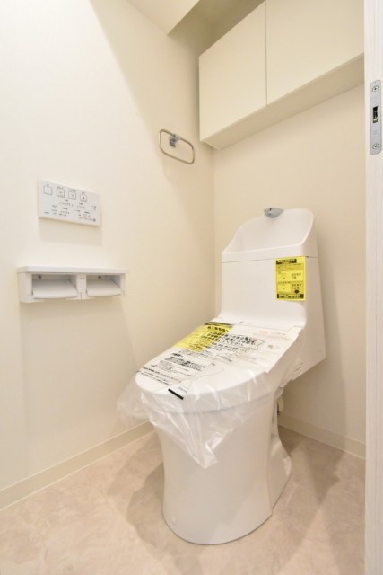 目白ガーデニア トイレ