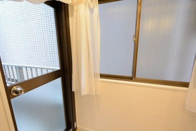 中銀マーブルマンシオン新宿五丁目 キッチン