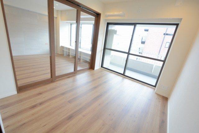 グリーンヒル小石川 洋室3