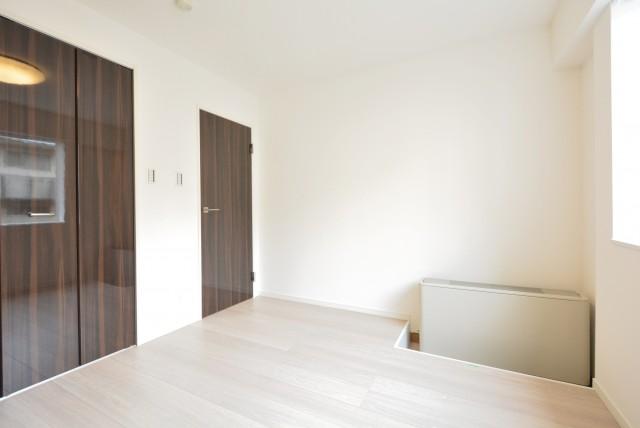 川口アパートメント 洋室2