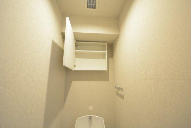 コープ高輪 トイレ