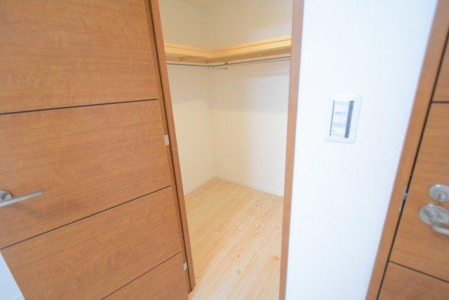 サンウッド新宿戸山フラッツ 洋室