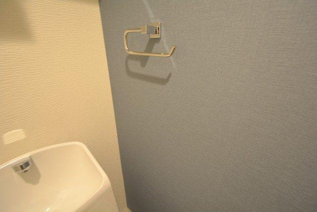 メゾンドール明石 トイレ