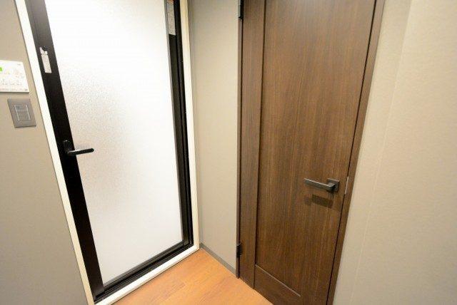 NK五反田コータース トイレ