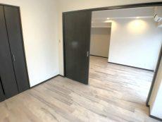 青葉台フラワーマンション 洋室5.0