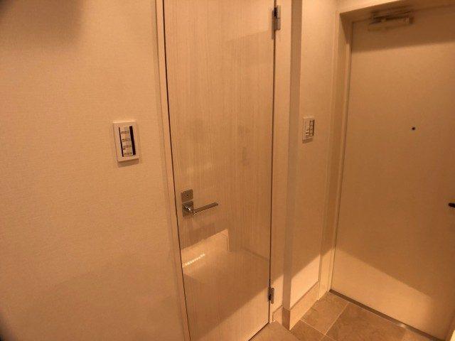 朝日マンション赤坂南部坂 トイレ
