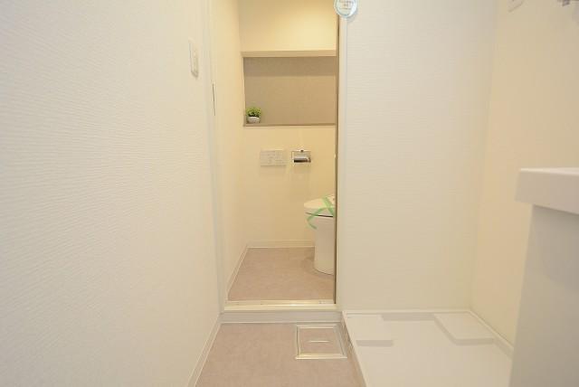 カーサ桜上水 トイレ