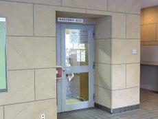 グリーンヒル新宿 管理組合事務所