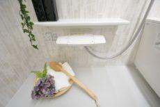 中野坂上マンション 浴室