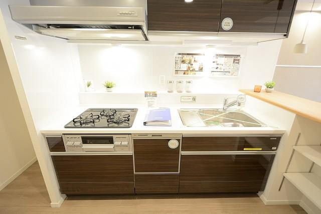 カーサ桜上水 キッチン
