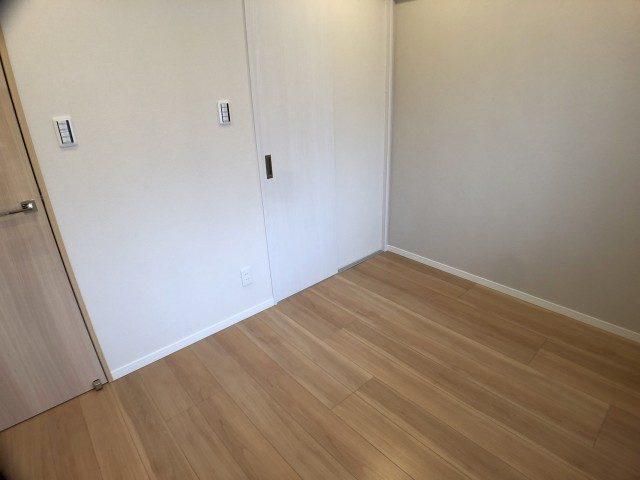 幡ヶ谷コーエイマンション 洋室2