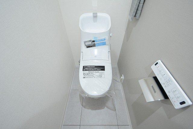 エクセル東陽町 トイレ