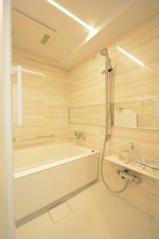 エクセル東陽町 洗面室