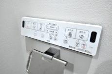 秀和高円寺レジデン トイレ