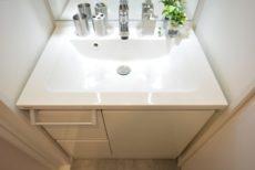 シャンボール荻窪 洗面室
