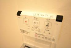 シャンボール荻窪 トイレ